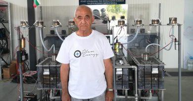 Инж. Чавдар Каменаров: Енергията на бъдещето вече е в ръцете на България