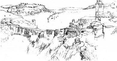 """105 години от написването и 50 години от първото издание на книгата на Шарл Едуард Жанре-Льо Корбюзие """"Пътуване на Изток"""""""